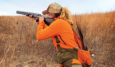 The Blaser F16 GAME Intuition is a next-generation over/under designed to perform.