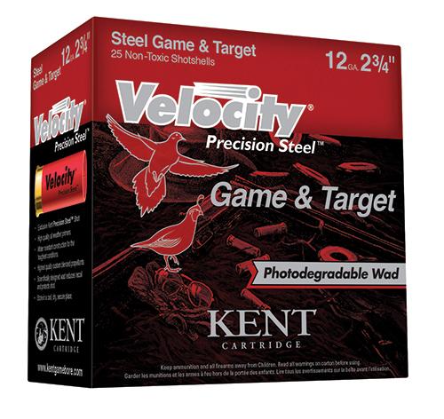 Kent Velocity