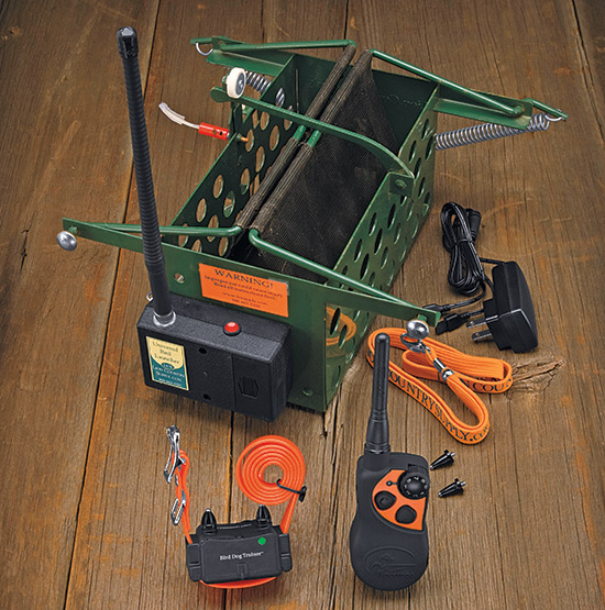 LCS Bird Dog Trainer System