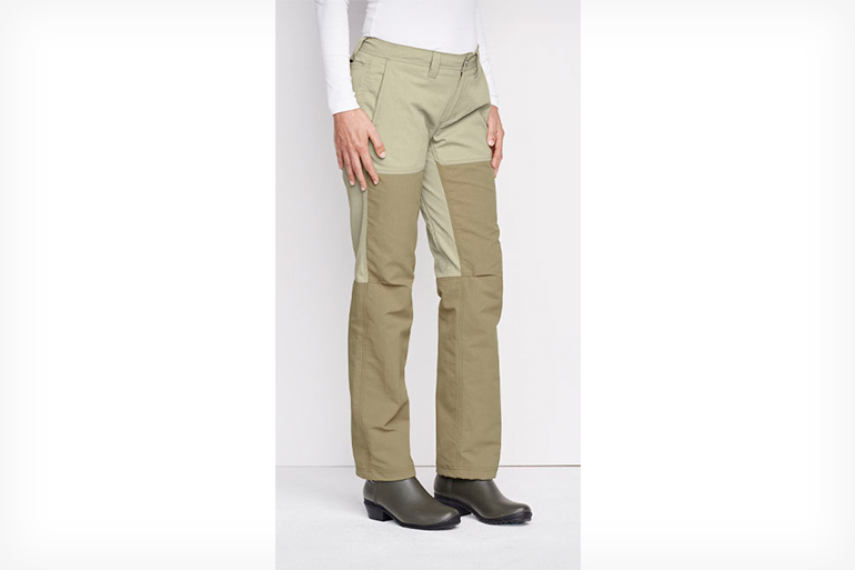 Orvis Women's Pro LT Hunting Pants