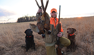 These are the must-hunt hotspots for mixed-bag opportunities.