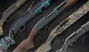 Choosing a first shotgun for kiddos is often a difficult decision, and the choice is a largely individual one based on many factors; this youth shotgun guide will help you through the process.