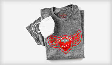 5.11, Inc. announced it is expanding its Everyday Hero program by selling a limited-edition Everyday Hero t-shirt and donating 100% of the net proceeds to charities within the first responder community.