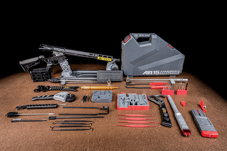 AR Tool Kits for At-Home Maintenance