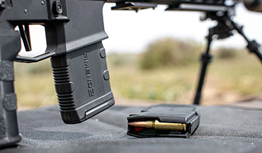 Amend2 Magazines announced its new 6.5 Grendel magazines, the first polymer magazines dedicated to the 6.5 Grendel.