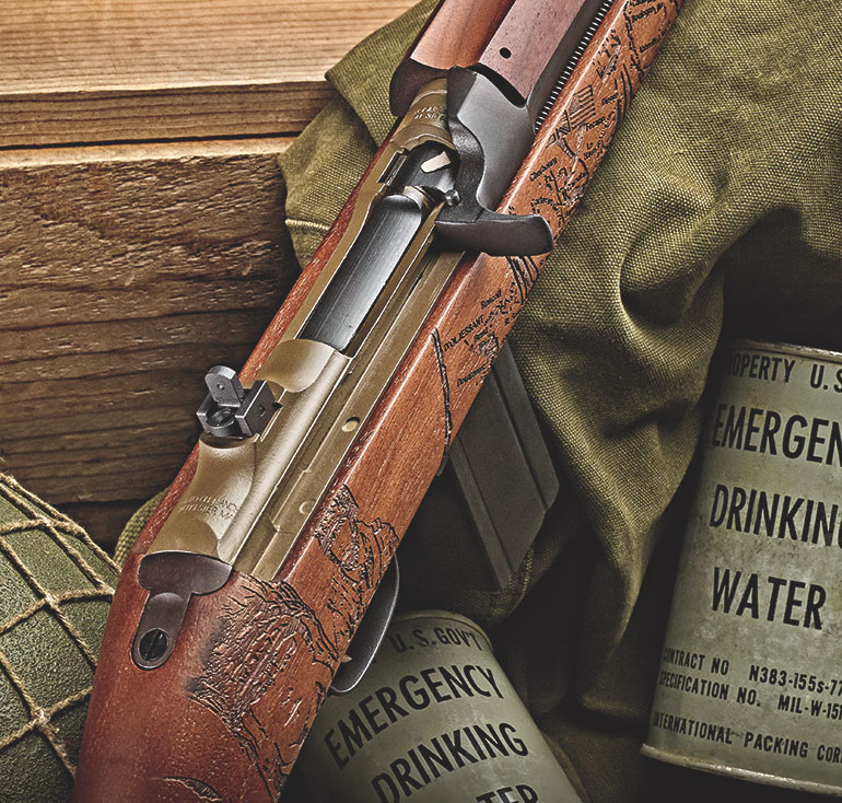 Auto-Ordnance M1 Carbine