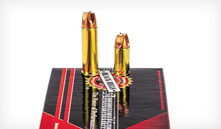 Black Hills Ammunition Honey Badger Line