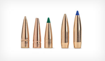 The shape at the tail end of a projectile, whether it's boattail or flat base, can have serious effects on your handloads.