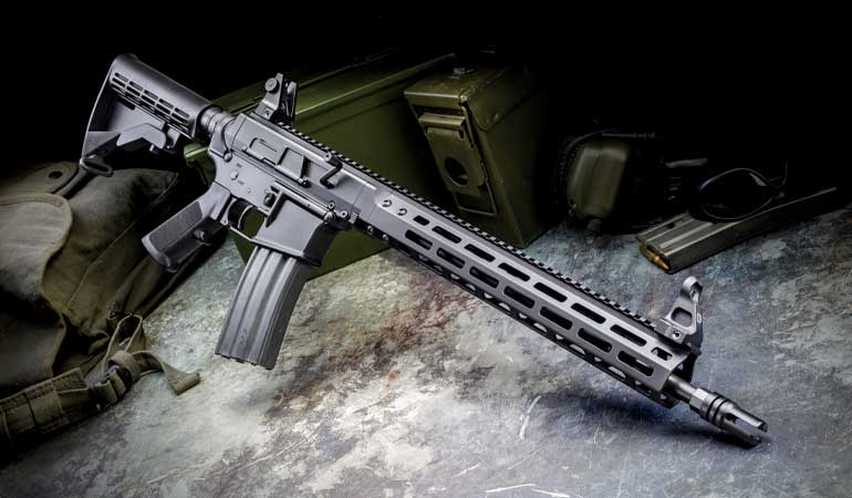 Brownells BRN-180 Upper Receiver Group