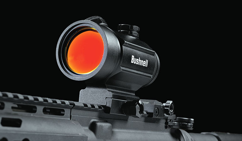 Bushnell Big D Red Dot Sight