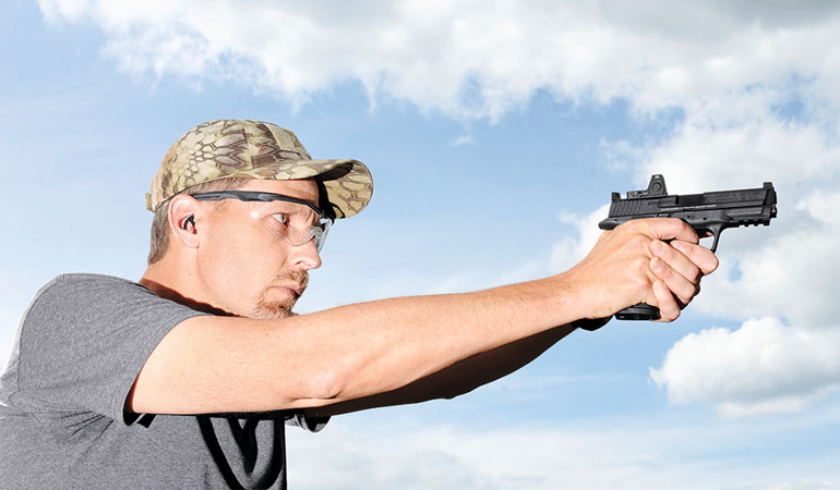 14 Red Dot Ready Pistols You Must See
