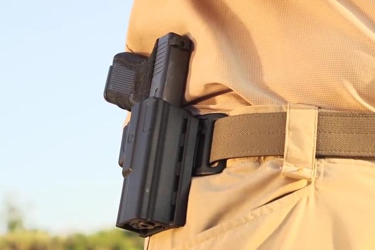 "Bond Arms Back Up /& Rouph Neck 2.5/"" Kydex Holster American Flag 2nd Ammendment"