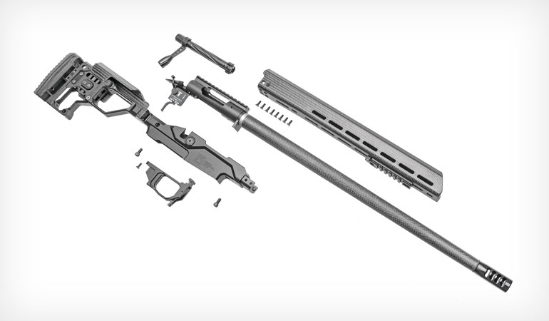 Christensen-Arms-MPR-Chassis
