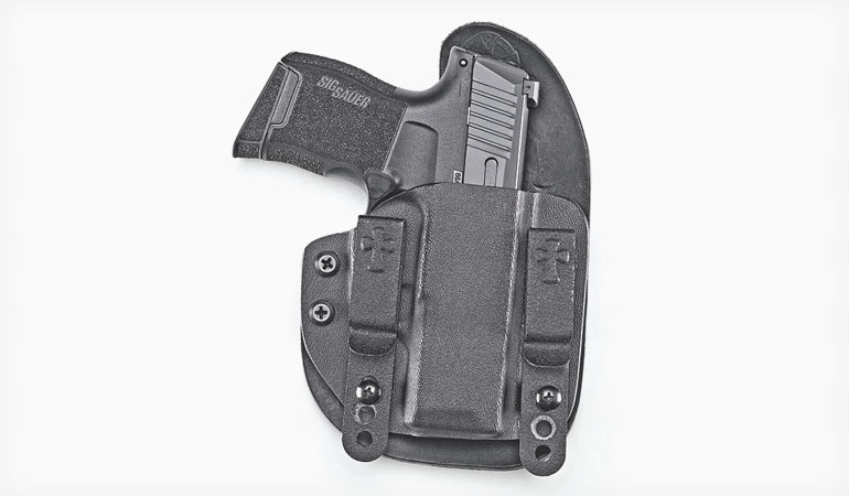 Crossbreed's The Reckoning Holster