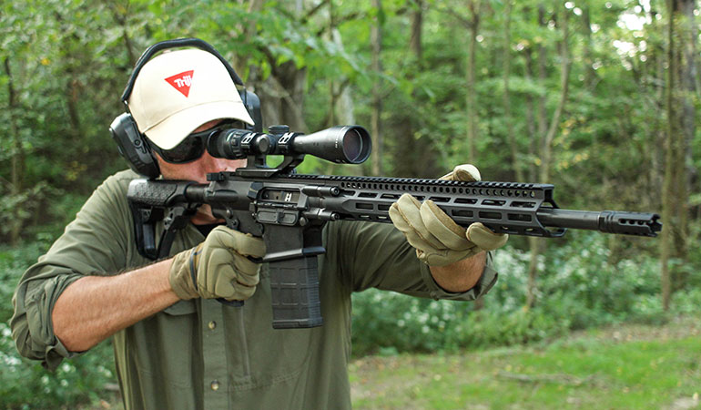 Daniel Defense DD5 V4 6.5 Creedmoor Review – Accurate and Versatile
