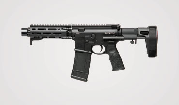 Daniel Defense has expanded their product offering with the introduction of the DDM4 PDW AR pistol. Compact and easy to transport, the DDM4 PDW can be relied upon for home and personal defense.