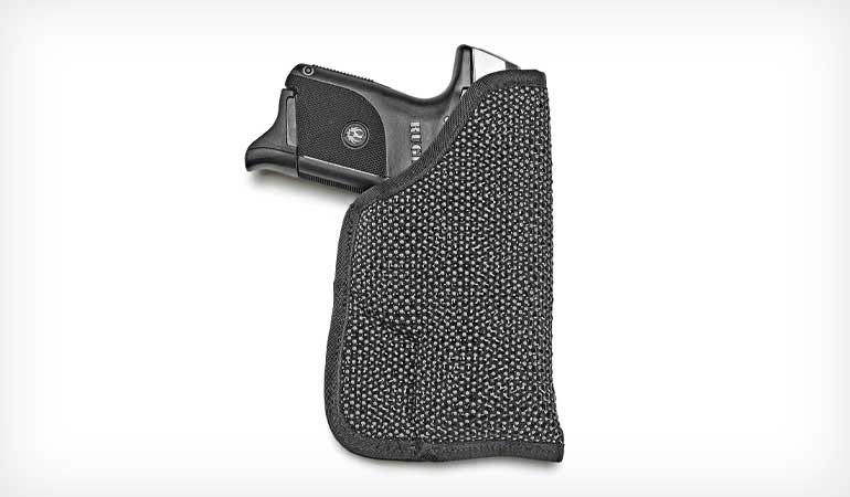 Elite Survival Systems' Mainstay Hybrid IWB Holster