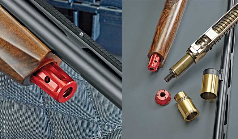 FABARM L4S Sporting Shotgun Review