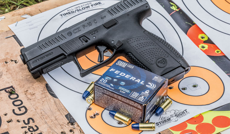 Federal-Syntech-Pistol-Ammo-Range