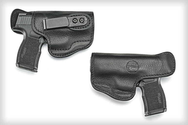 1791 Gunleather Ultra Custom Holster Review
