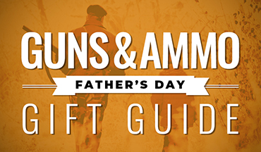 Looking for a Father's Day gift for Dad? Check out these offerings from 3m, Streamlight, Federal and more.