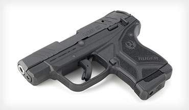 Sturm, Ruger & Company, Inc. has introduced the Ruger Lite Rack LCP II chambered in .22 LR. This new, low-recoiling Lite Rack pistol features an easy-to-manipulate slide that shoots comfortably regardless of hand size or strength.