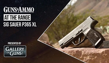 With the introduction of the SIG Sauer P365 XL, capacity, control, and shootability of a full-size pistol, with the concealability of a micro-compact, is now a reality.