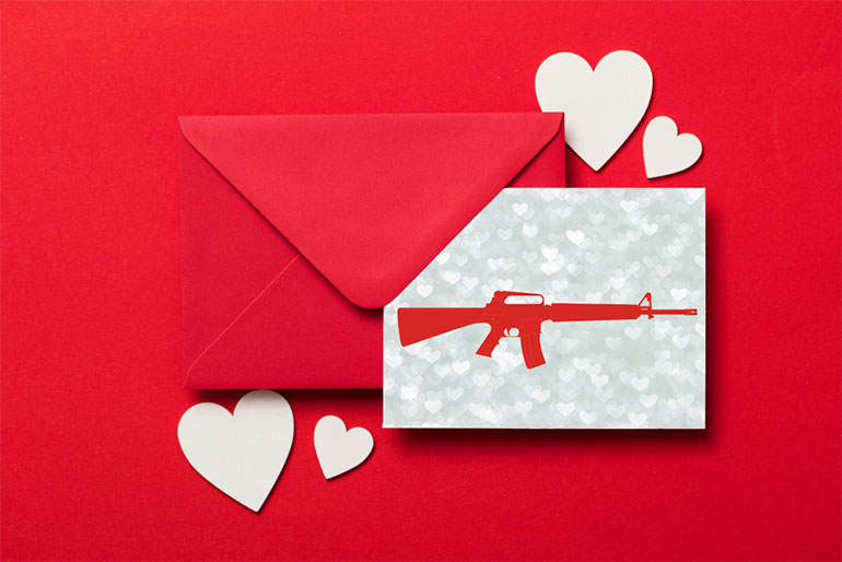 Valentine's Day Gift Guide for the Shooting Enthusiast