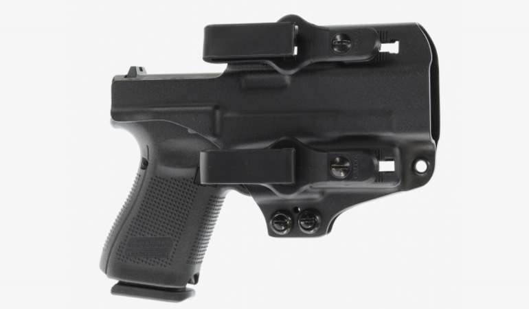 Galco Introduces the New Paragon AIWB Holster