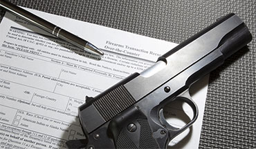 Executive Orders & Emergency Powers: How Dems can prevent you from buying guns.