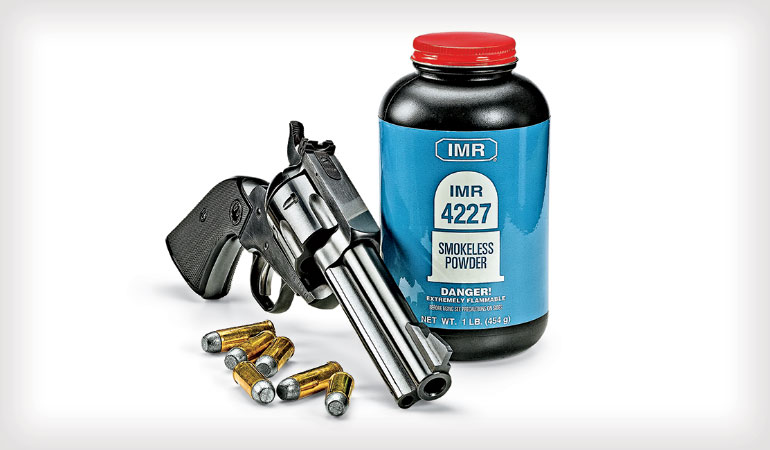 45 Colt Load Data