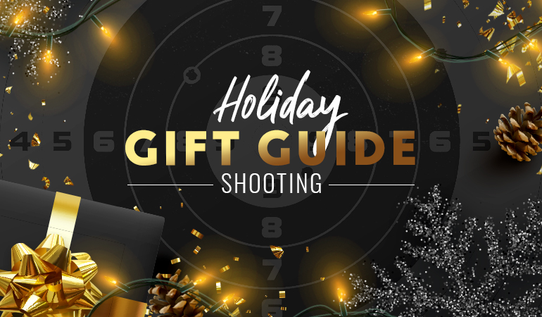 Holiday Gift Guide (2019)