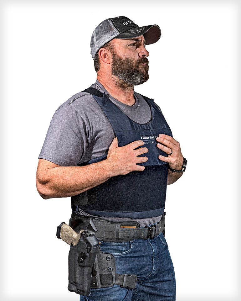 Drop Leg Holster Drawbacks
