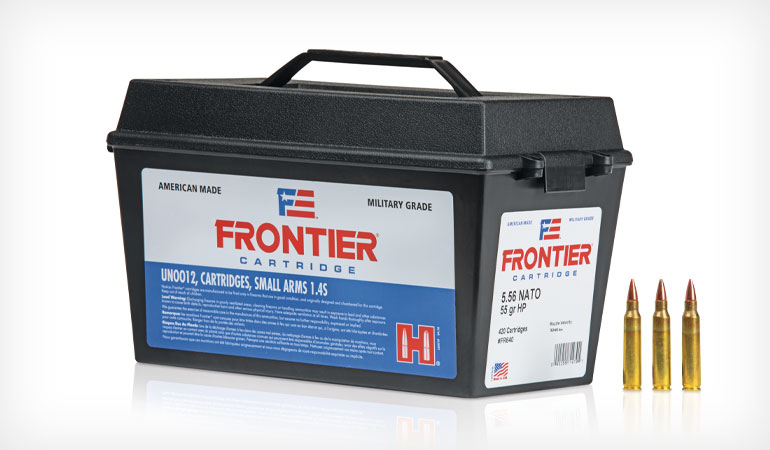 Hornady-Frontier-Ammo-Line-8