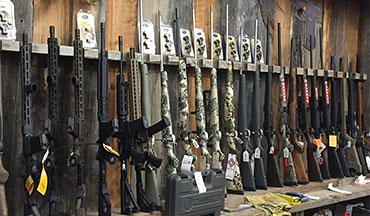 Illinois city clarifies it hasn't banned firearm sales amid coronavirus emergency declaration.