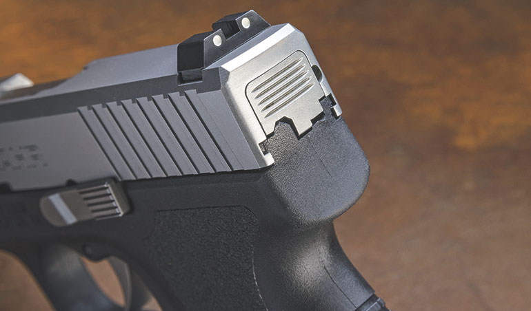 Review: Kahr Arms S9