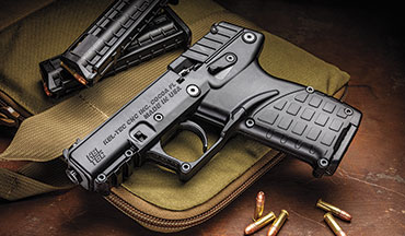 Though the KelTec P17 is not perfect, it does offer great value potential. And while its plastic styling and plethora of Allen screws could be a hang-up for some, if you're still reading this, you're probably not one of them.