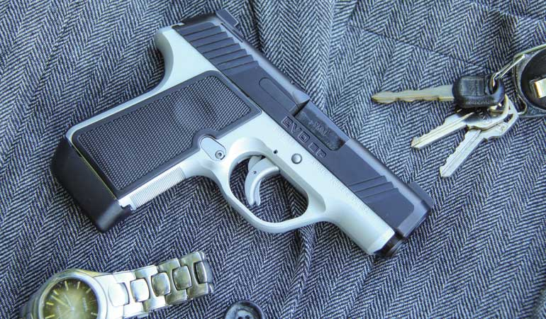 Kimber-EVO-SP-Two-Tone-Specs