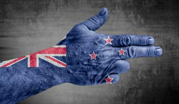 Did New Zealand draw a blueprint for a gun ban in the United States?