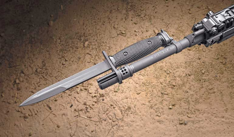 Review: LMT New Zealand Reference Rifle