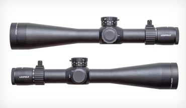 The Leupold Mark 5 7-­35X56mm is the newest addition to the Mark 5 line, and it brings all the latest and greatest technology to an ideal precision rifle scope.