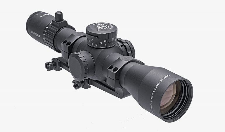 These scopes offer a tremendous amount of performance for the money they command.