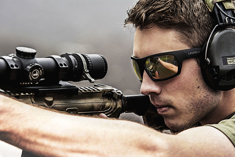 Leupold Line of Performance Eyewear – New for 2020