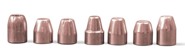 Reloading 45 ACP Best Bullets