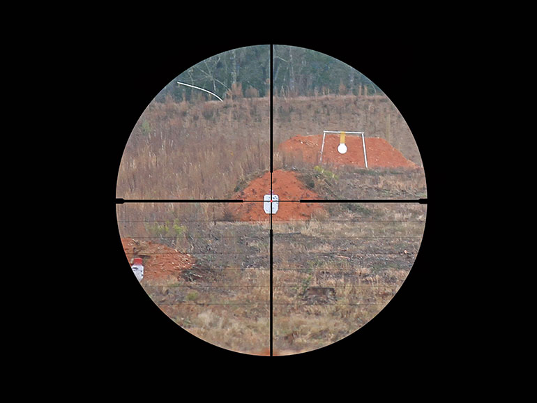 Long Range Shooting Tips