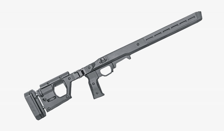 The Magpul Pro 700 Chassis