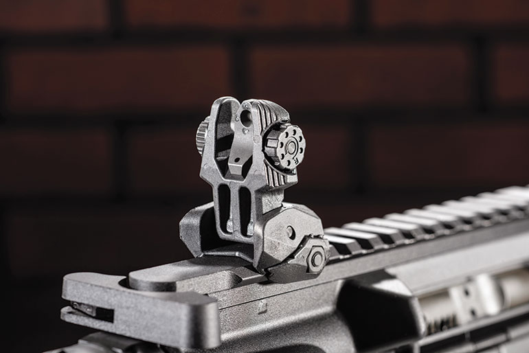 Mepro sights