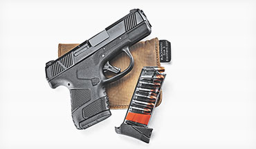 This year marks 100 years since the first Mossberg pistol. Is the new subcompact MC1 worth the wait?
