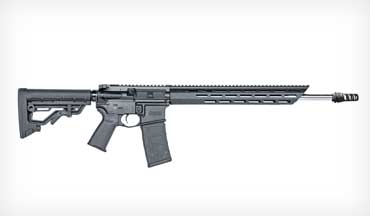 Mossberg's new competition-ready MMR Pro rifles are game changers.