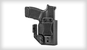N8 Tactical announced the release of the company's first all-Kydex holster called the KO-1.
